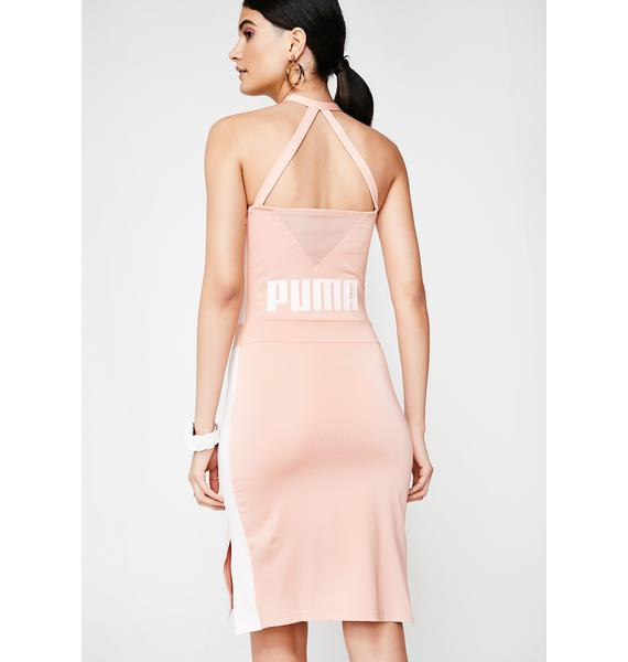 PUMA Archive T7 Dress