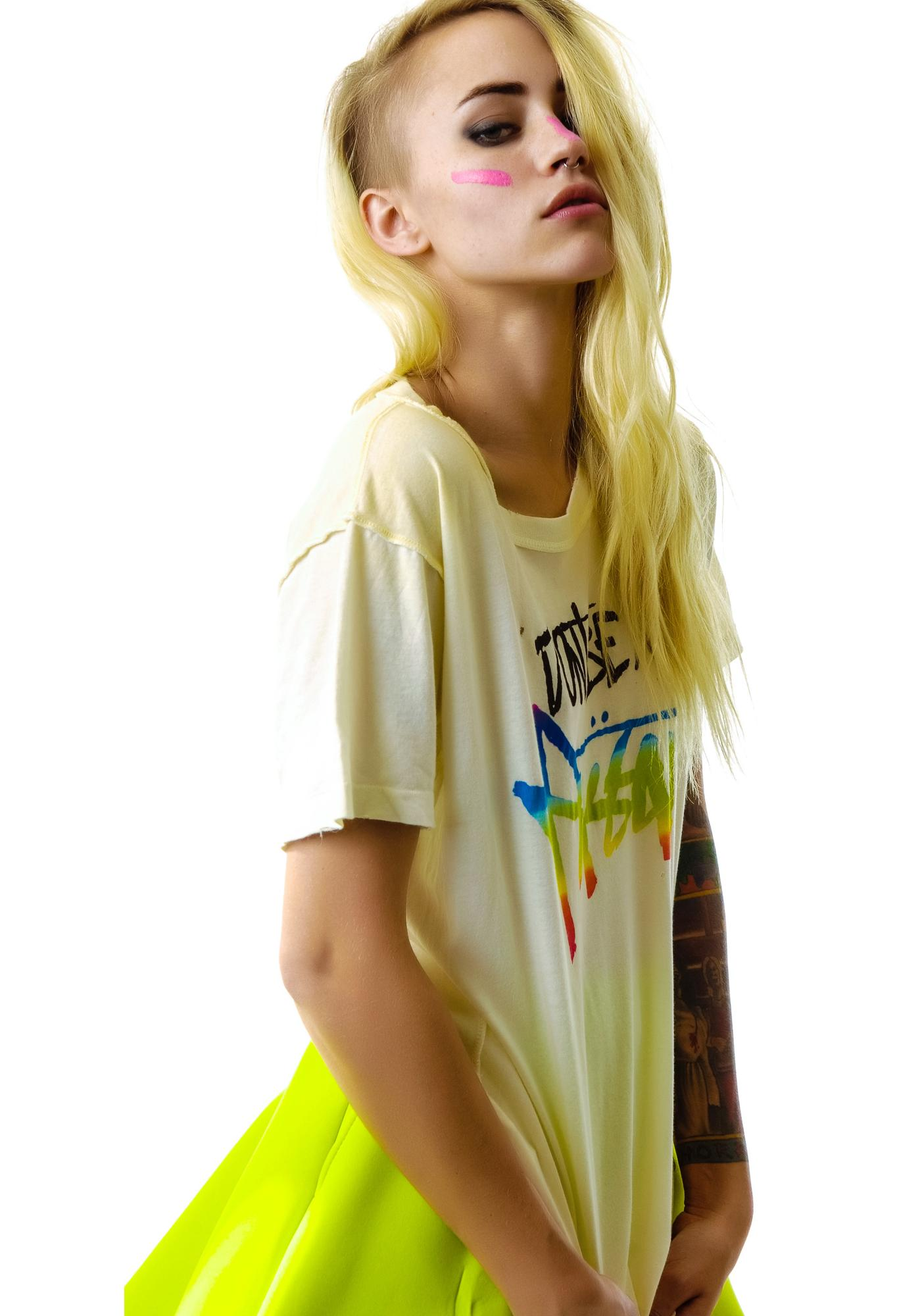 UNIF Don't Be Tee