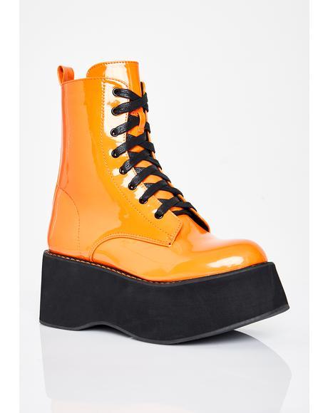 Juicy Arkon Ankle Boots