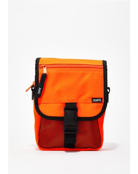 Frap Shoulder Bag