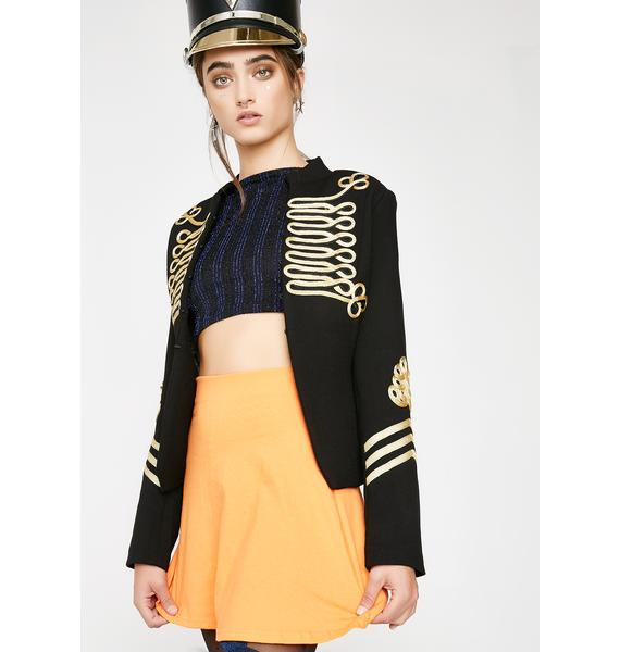 American Deadstock Sherbert Basic Needs Mini Skirt