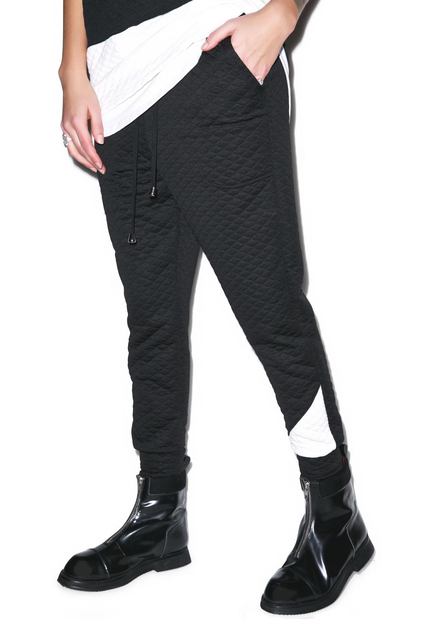In The Clutch Jogger Pants