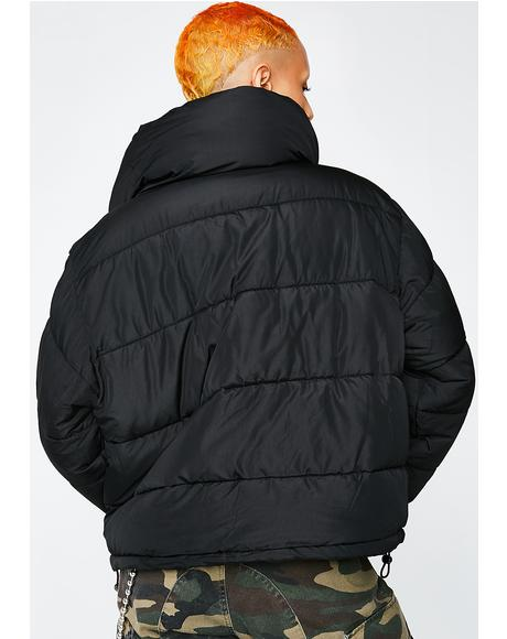 Hood Dreams Puff Jacket