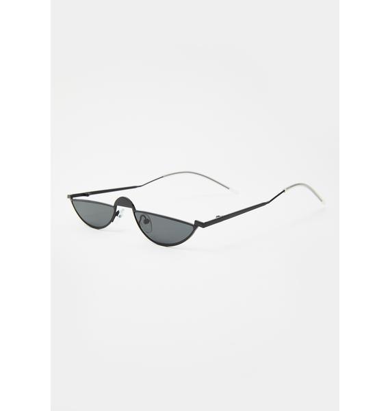 World Class Sass Tiny Sunglasses