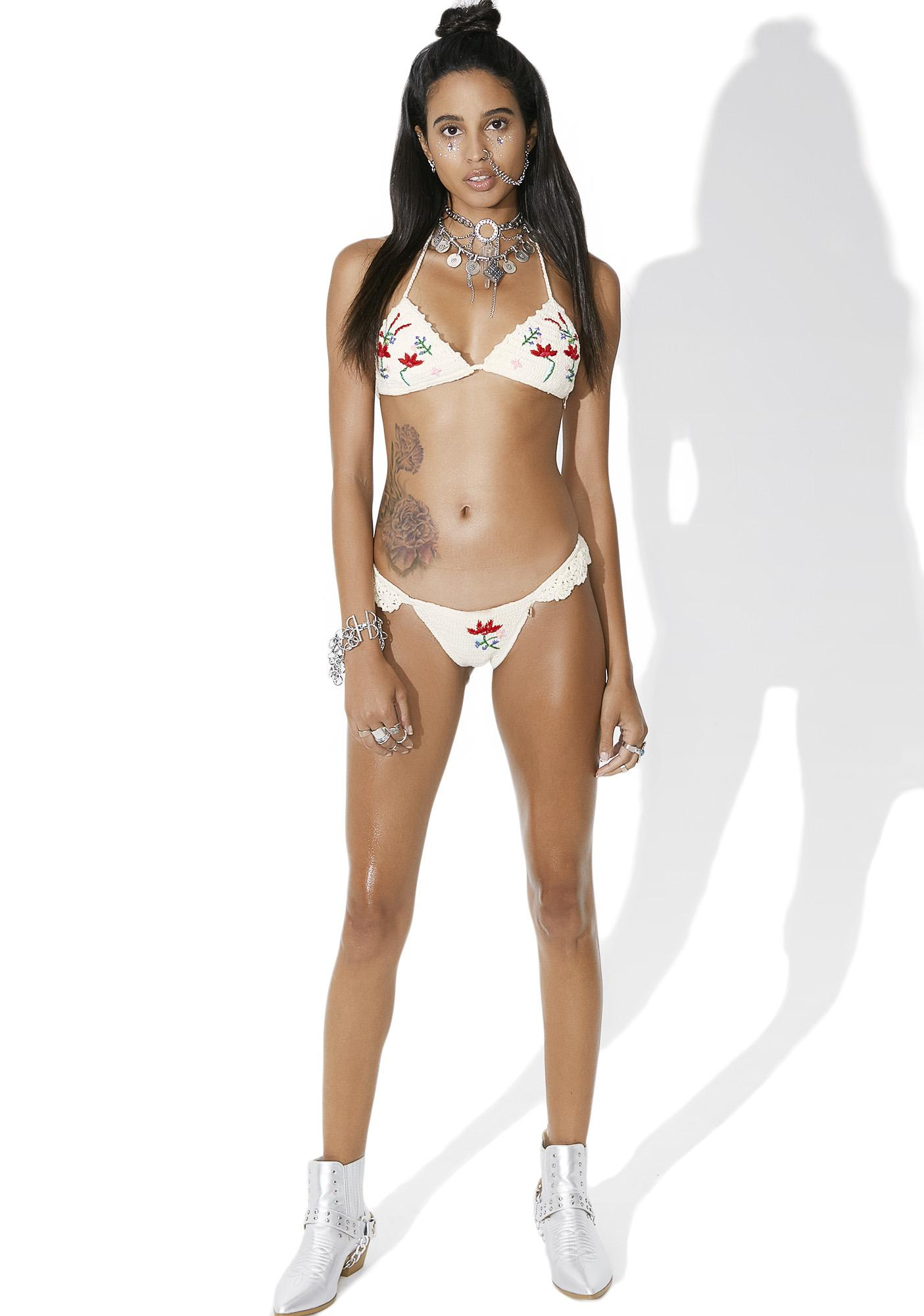 Winston White Leilani Bikini Bottoms