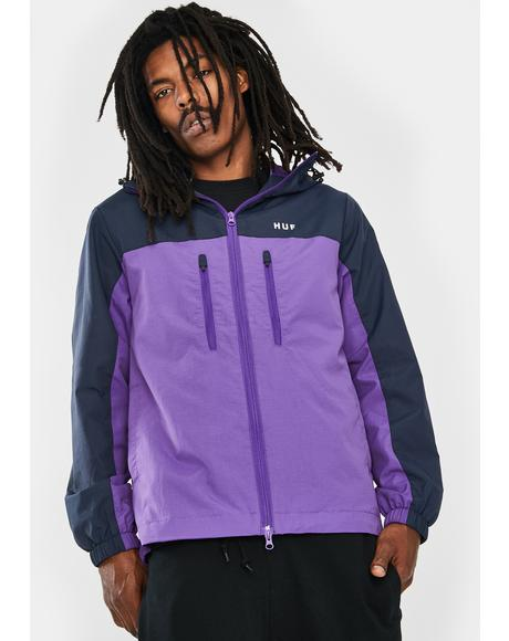 Standard Shell 3 Jacket