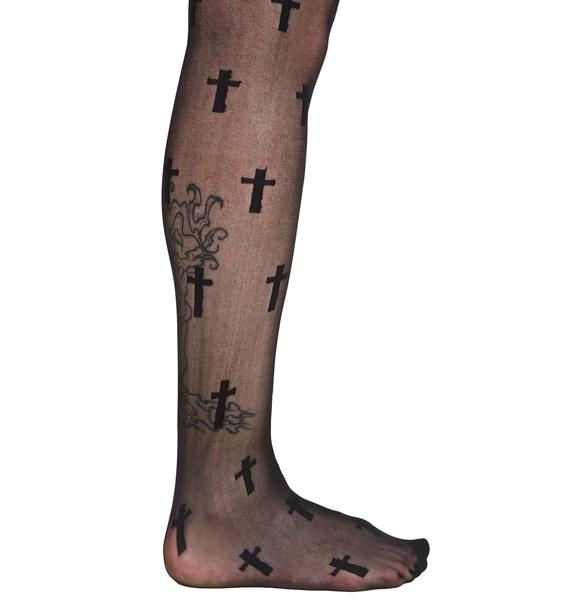 Heaven Sent Tights