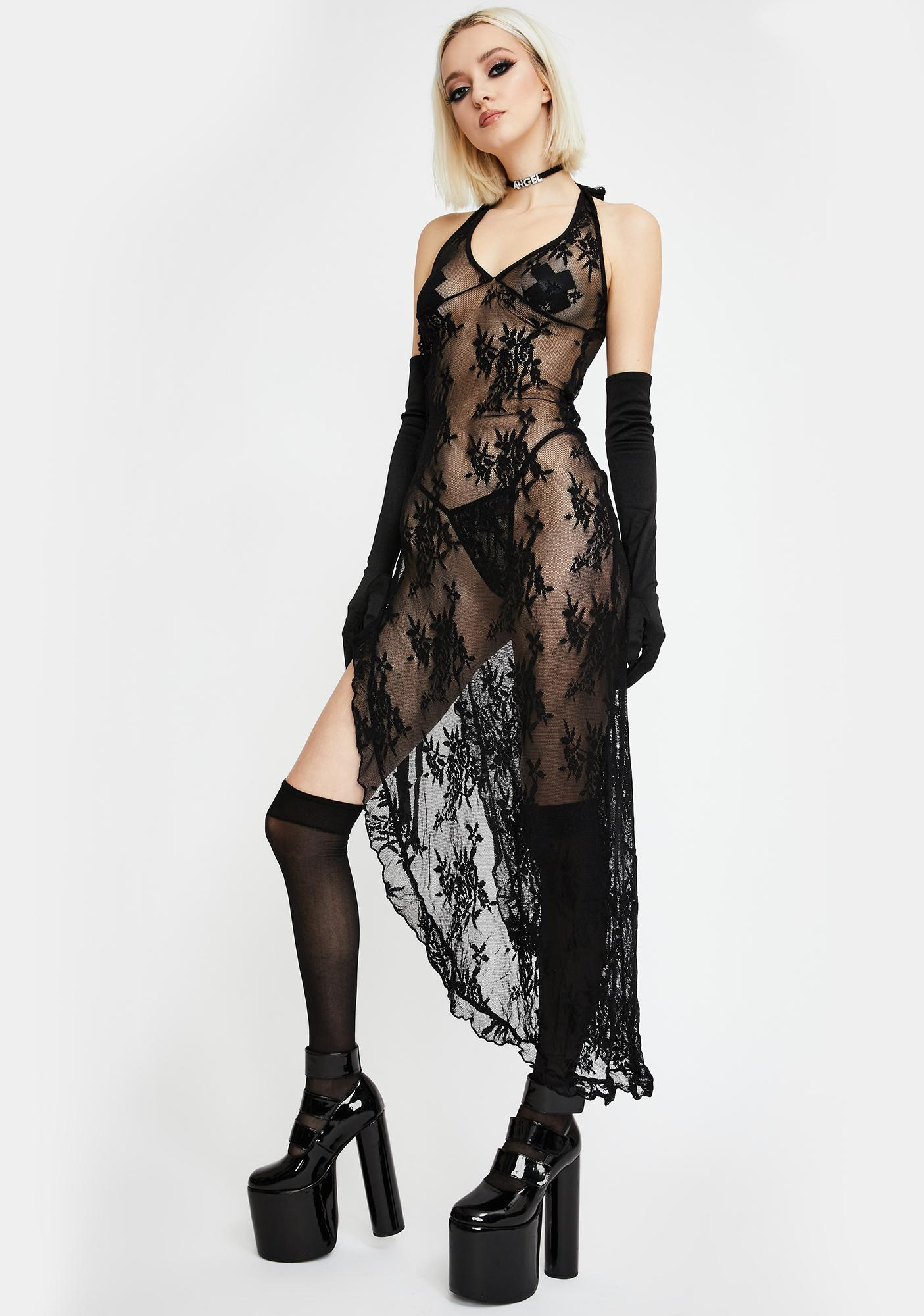 Dream To Me Lace Set