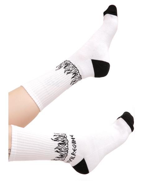 Creeps Socks