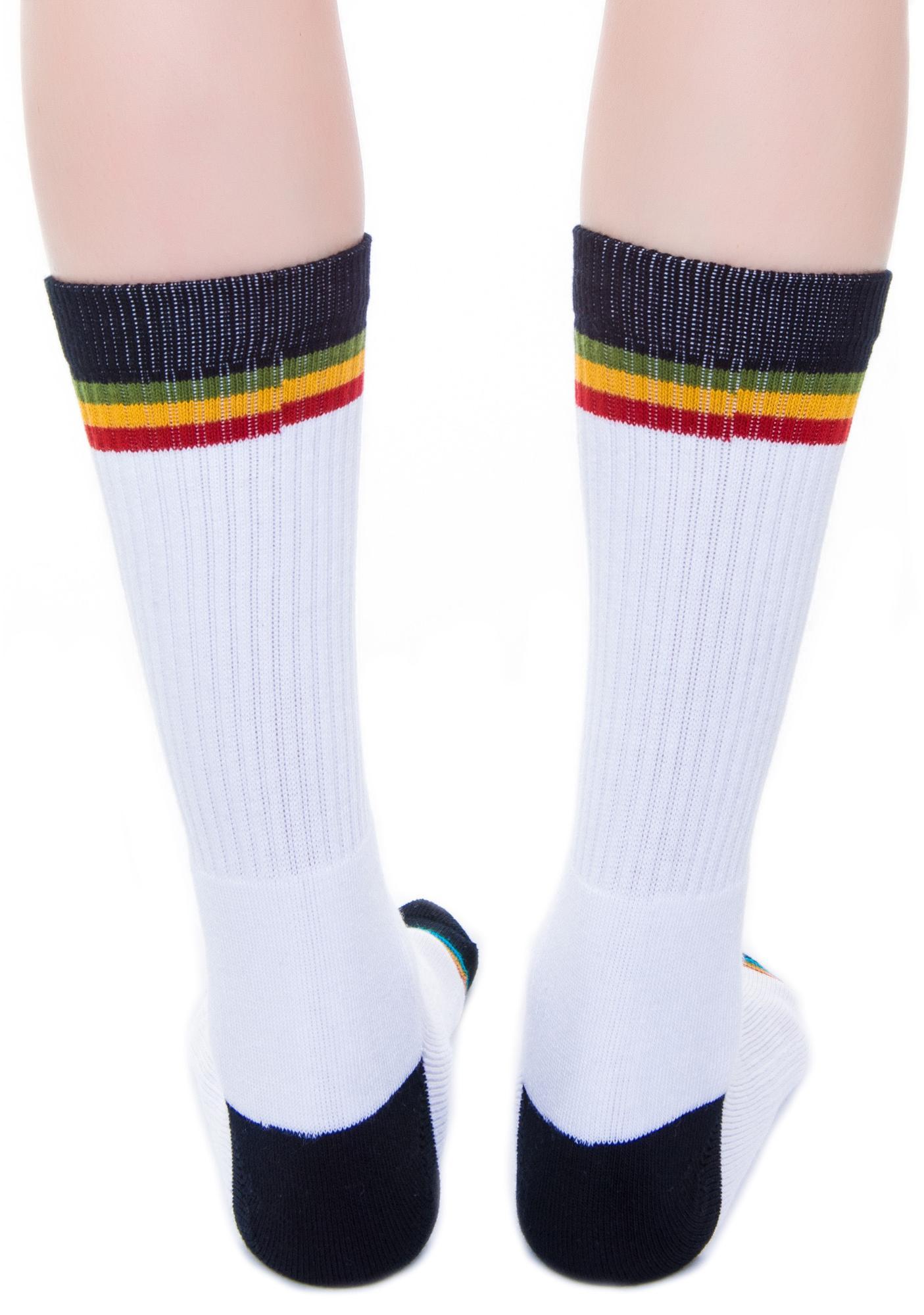 Stance Nyjah Socks