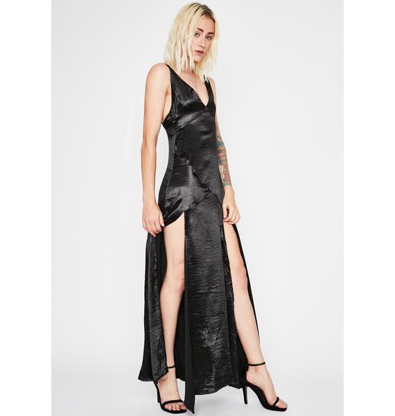 Gala Nights Maxi Dress