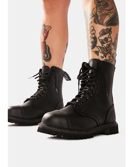 Stag Boots