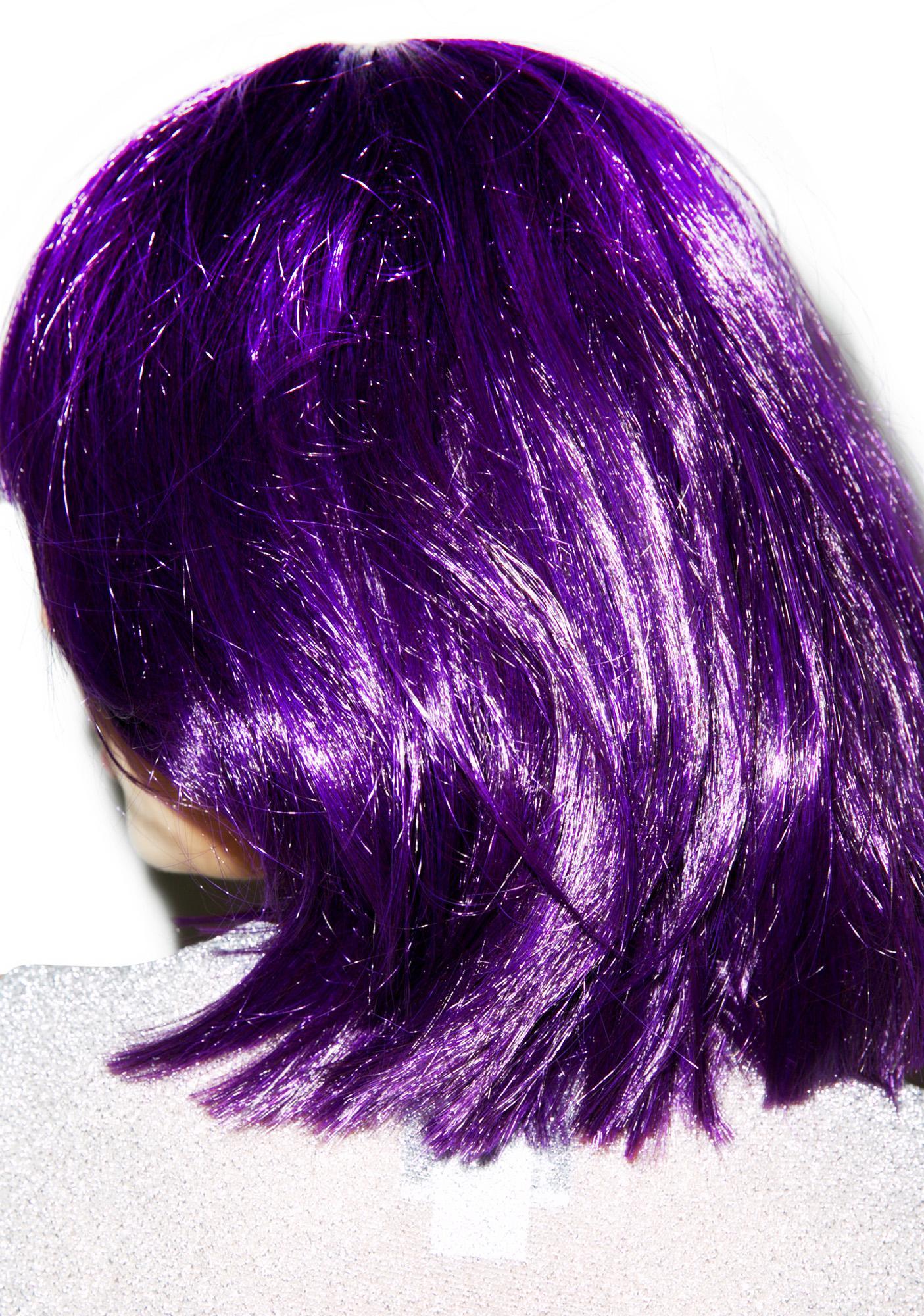 Purple Reign Wig 67