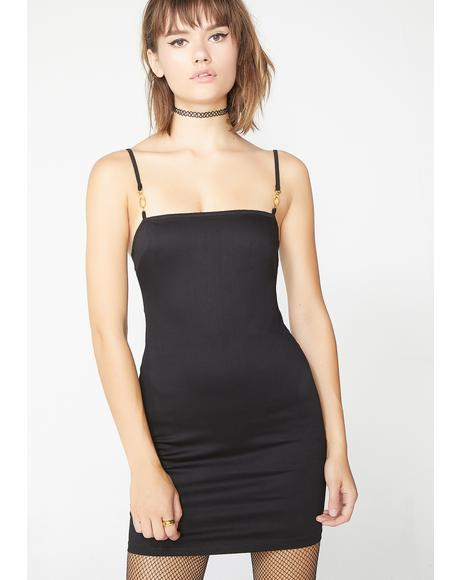 Seldas Bodycon Dress