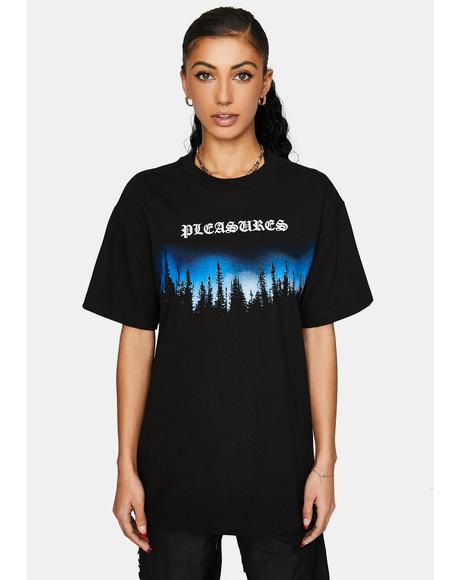 Forest Graphic Tee