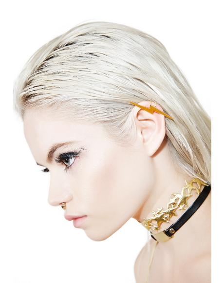 Ziggy Ear Cuff