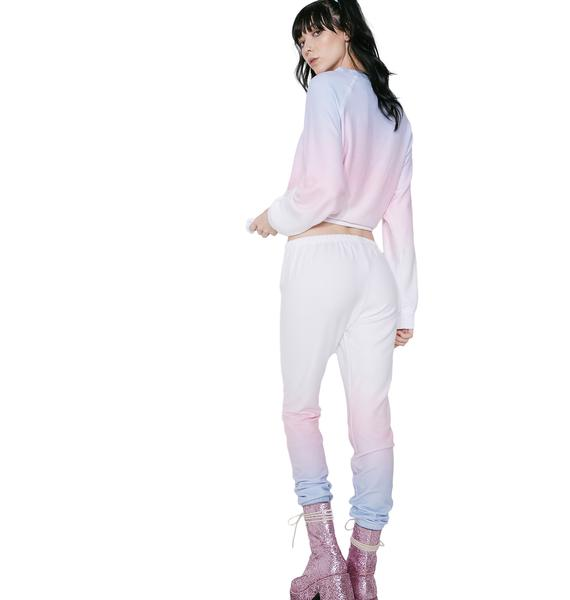 Wildfox Couture Aura Gradient Pants