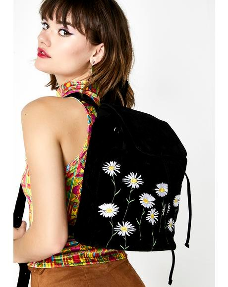Jemima Daisy Backpack