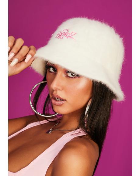 Bunny Boo Mohair Hat