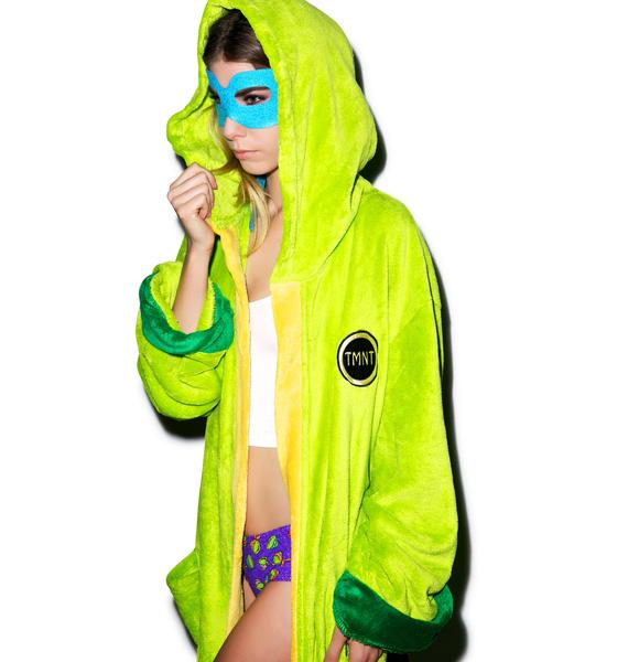 Undergirl Teenage Mutant Ninja Turtles Robe