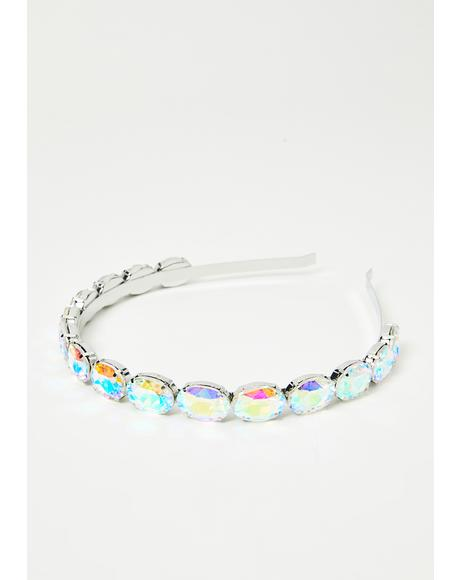 Epic Shining Vibe Jewel Headband