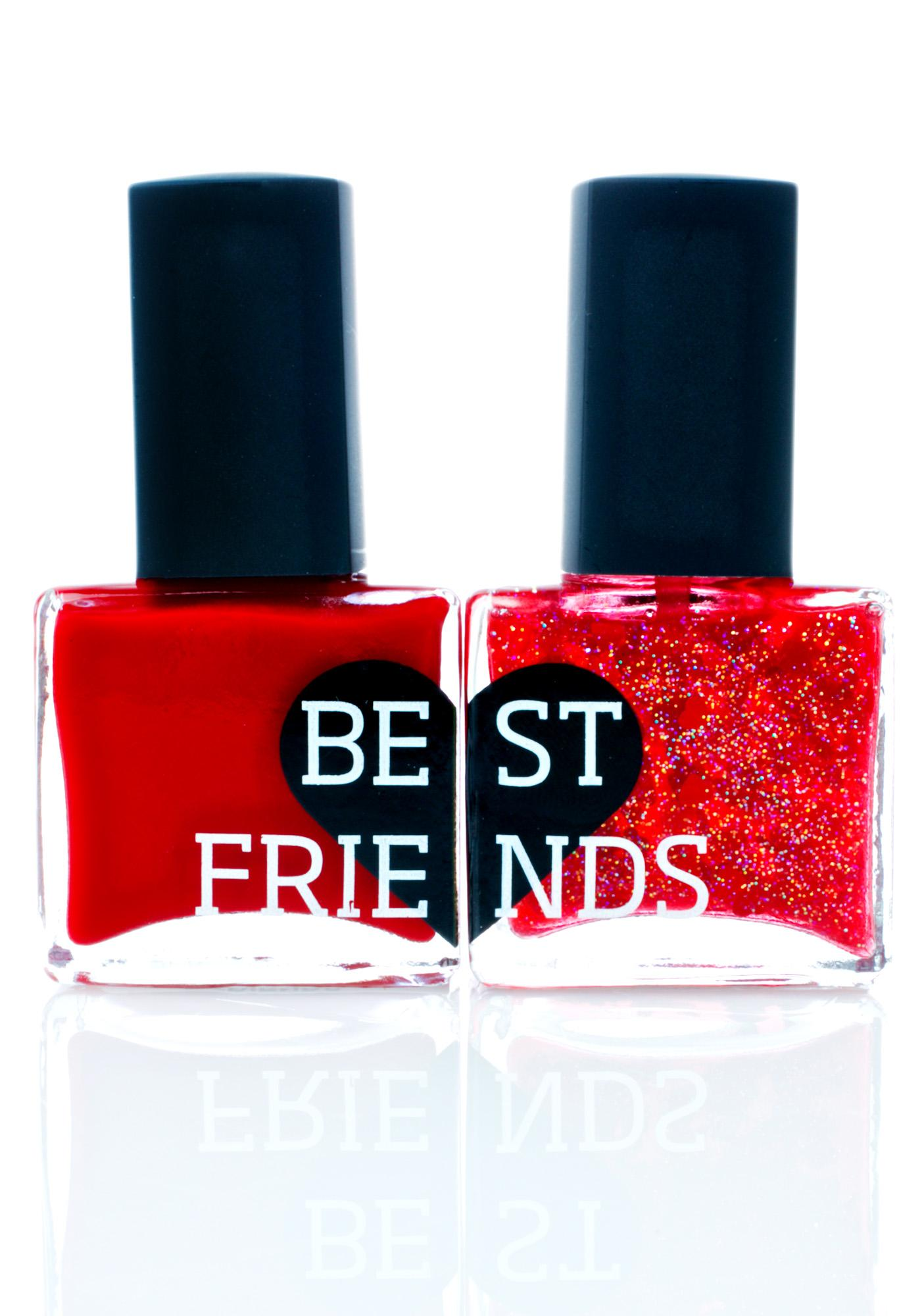 NCLA Friends Forever Nail Polish Duo