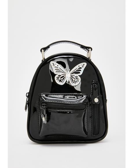 Sparks Will Butter-Fly Backpack