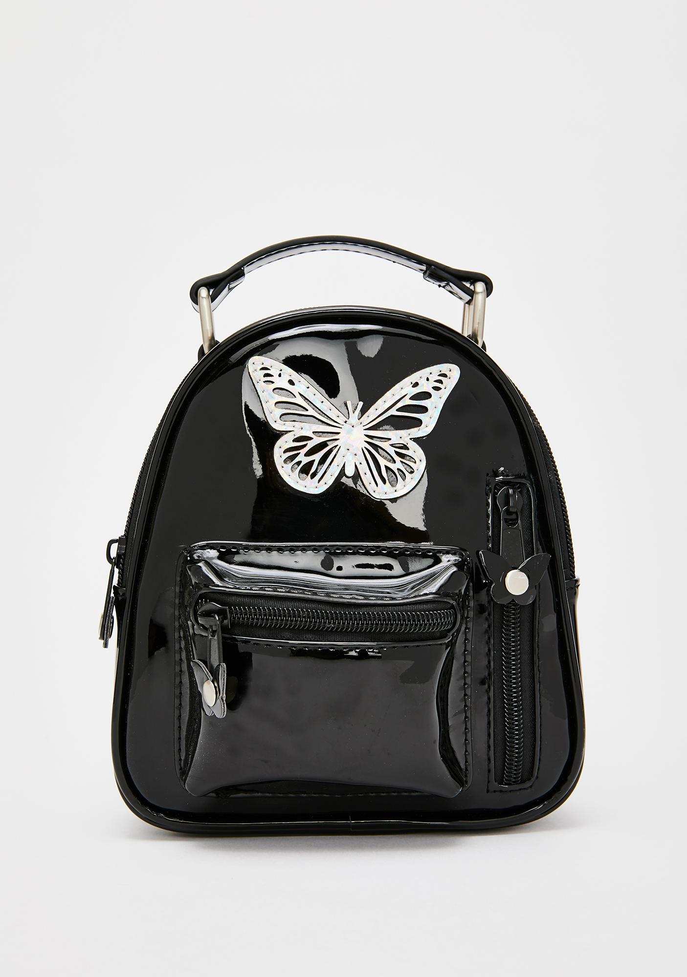 dELiA*s by Dolls Kill Sparks Will Butter-Fly Backpack