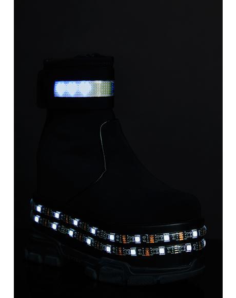 Robotica Light Up Platforms