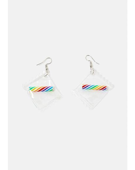 Got A Craving Candy Earrings