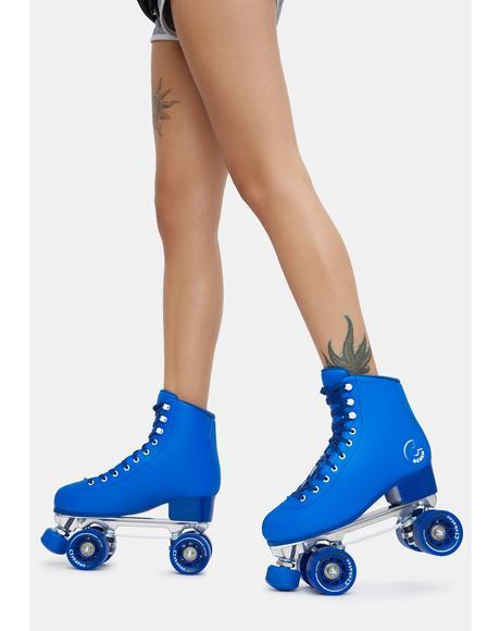 Midsummer's Eve Quad Skates
