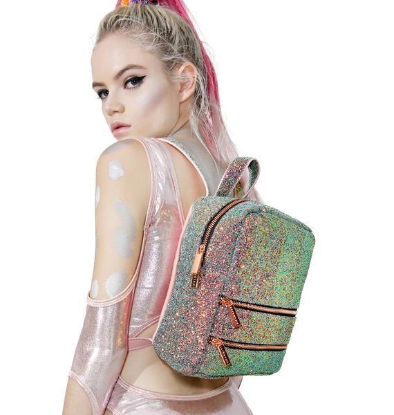 Skinnydip Molly Sea Backpack