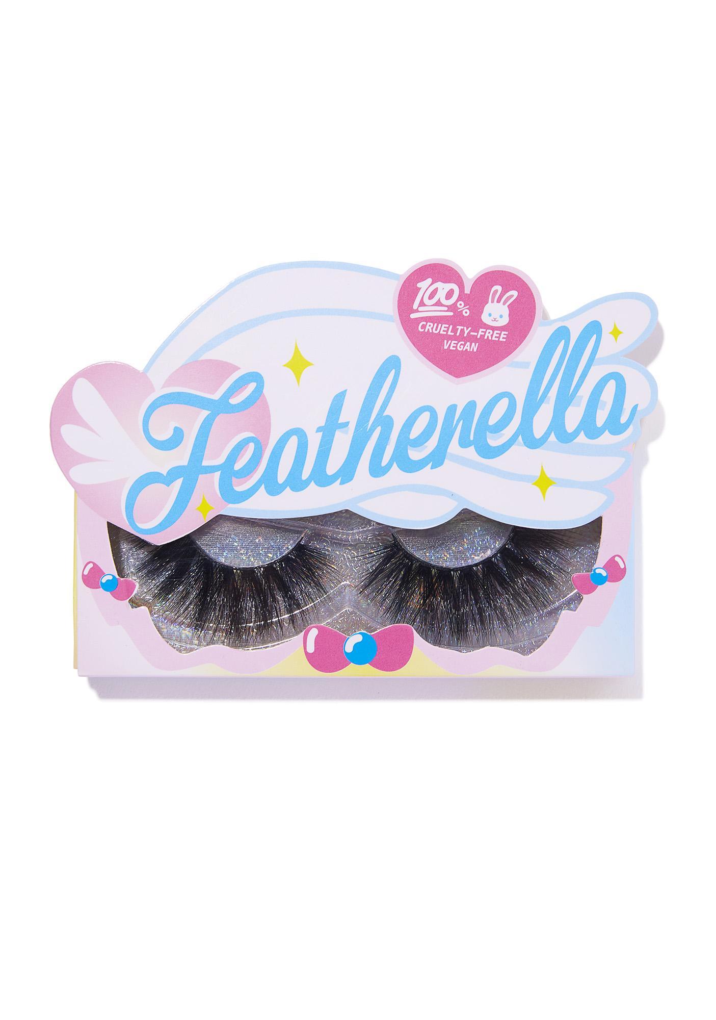 Featherella Beauty Dream Boat False Lashes