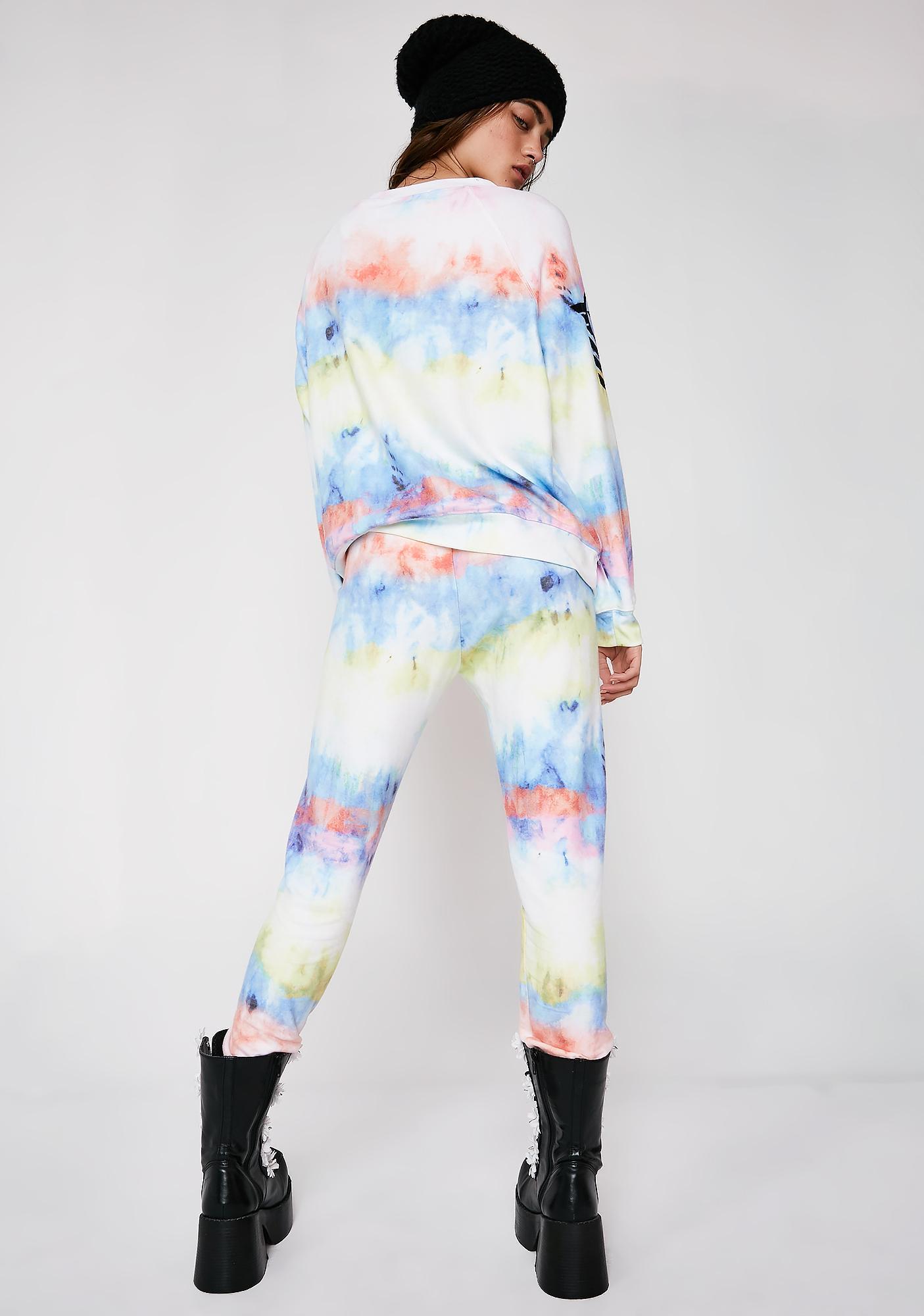 Wildfox Couture Commando Knox Pants