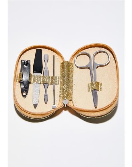 Cheers Nail Tool Kit