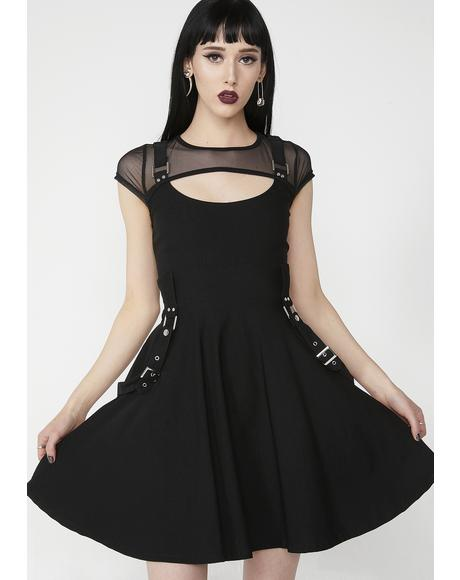 Kounter Kulture Skater Dress