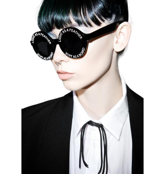 Witch Worldwide Nancy Sunglasses