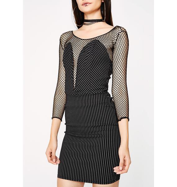 Don't Be Startled Dress