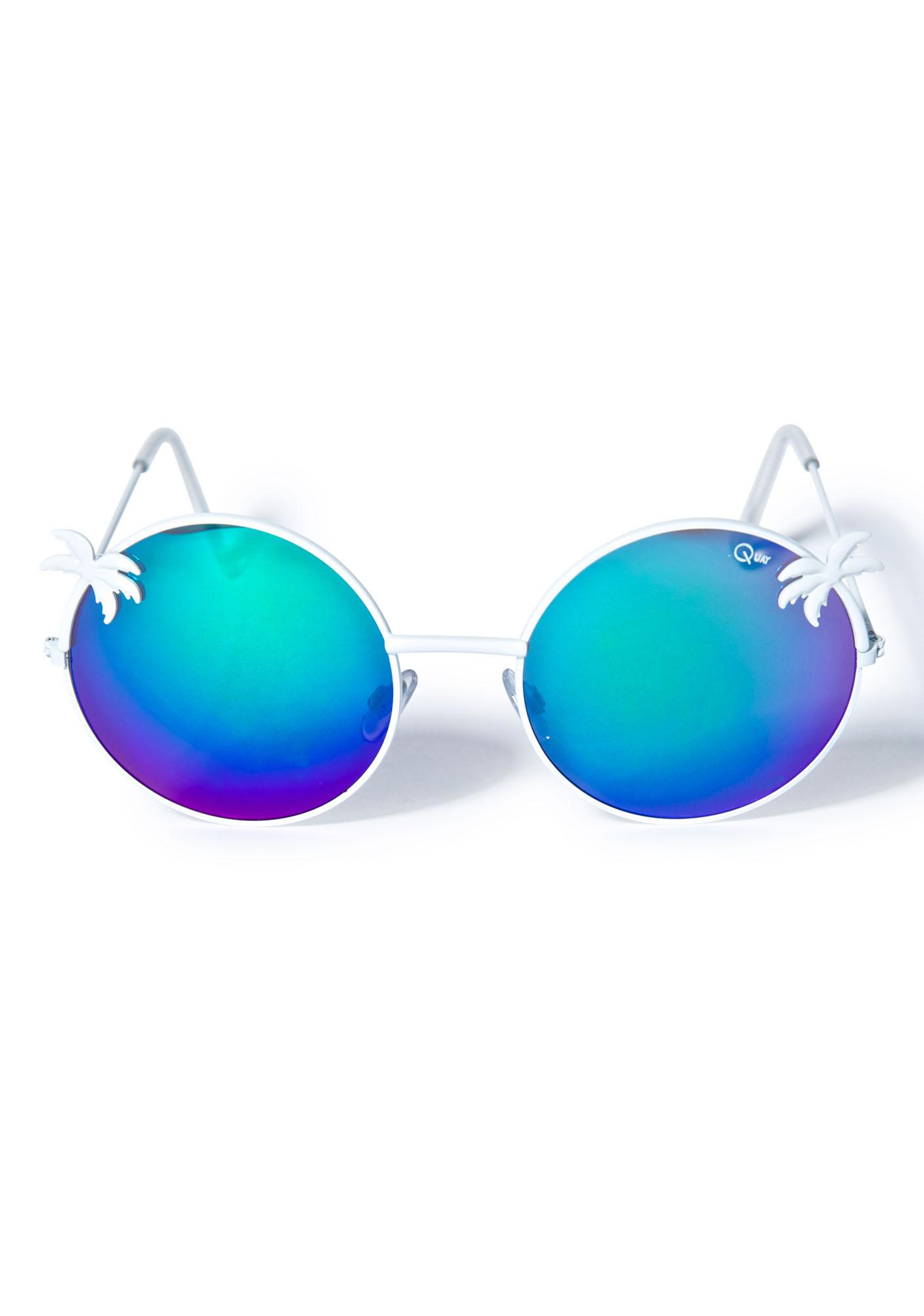 Quay Eyeware Coco Sunglasses