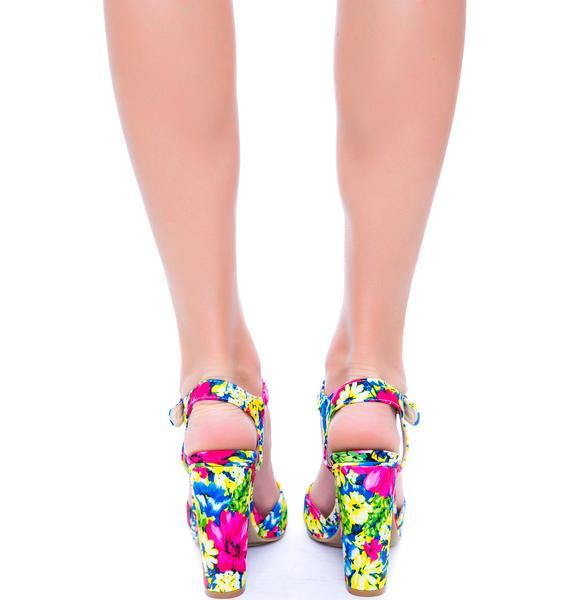 Cherish Sandal