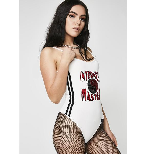 O Mighty Internet Master Bodysuit
