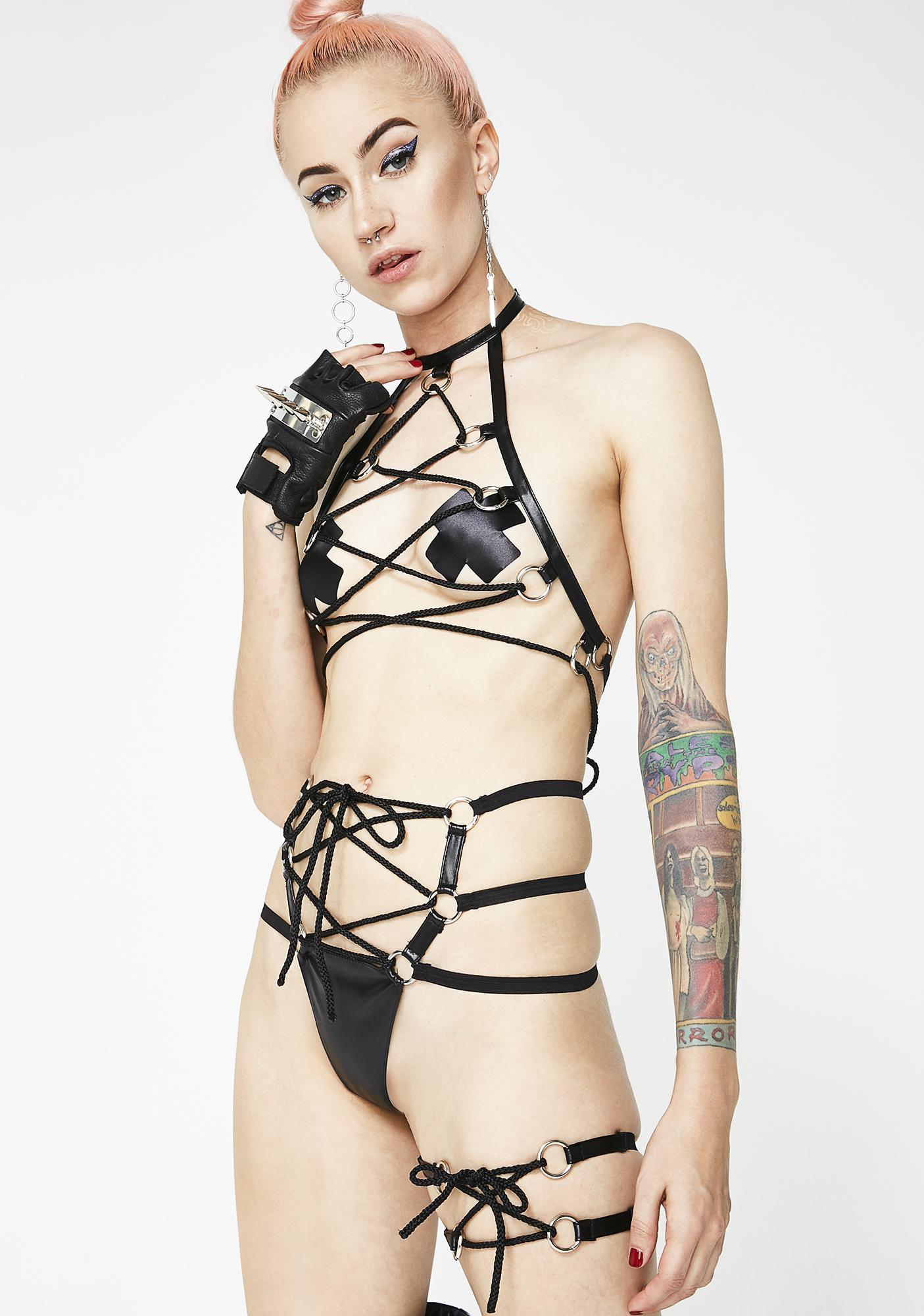 Lavishly Lust Playset
