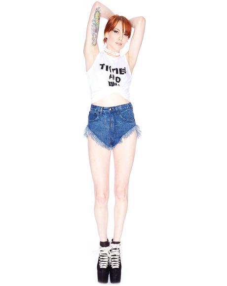 Dukes Shorts