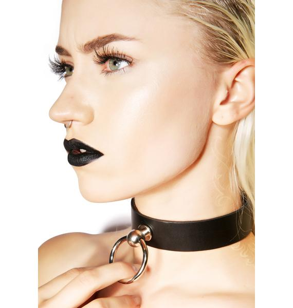 Club Exx Play Nice Choker