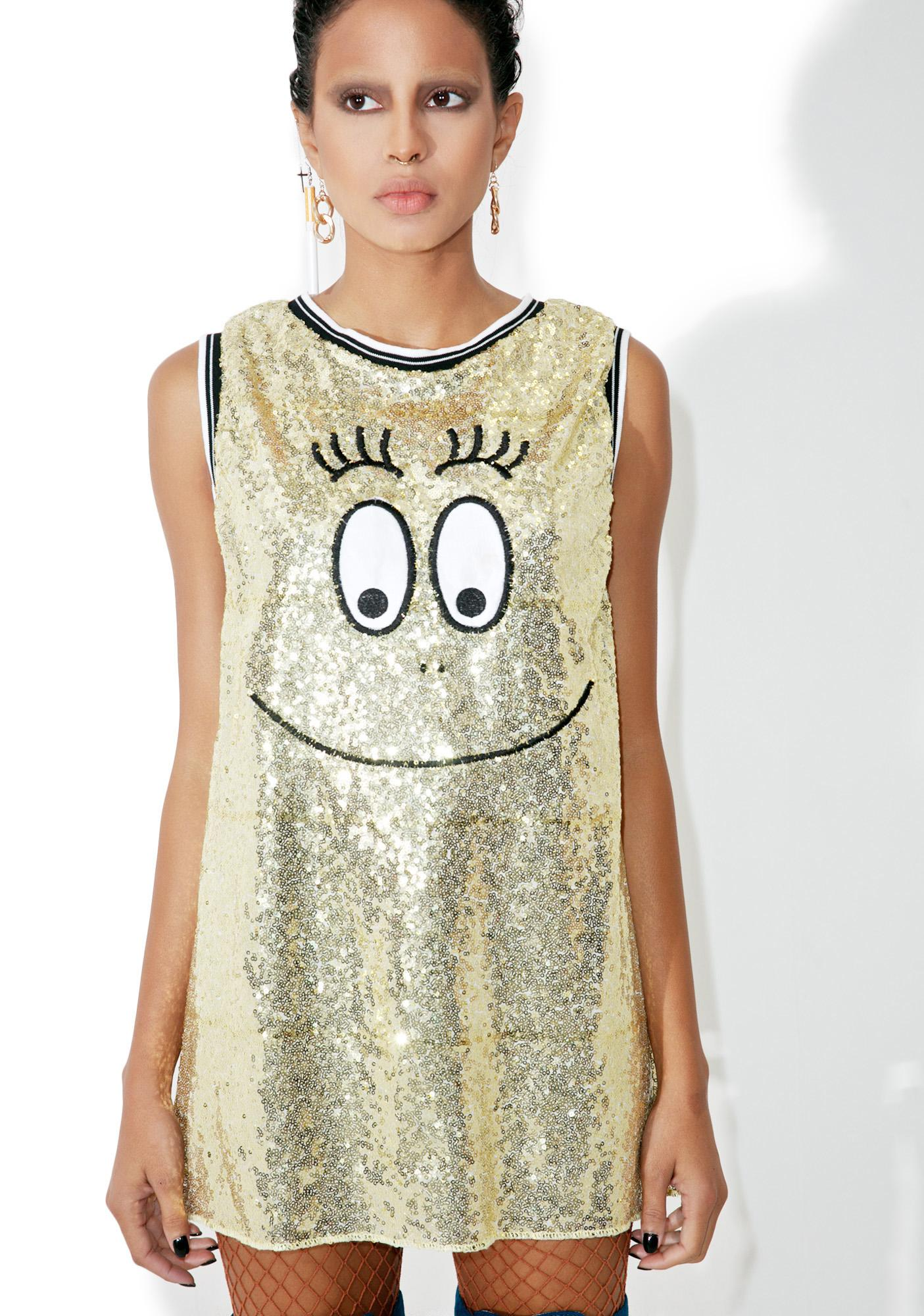 Gentle Soul Sequin Tank