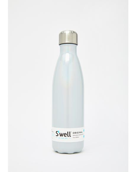 Milky Way Hubble Water Bottle