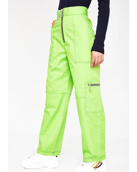 Slime Pants