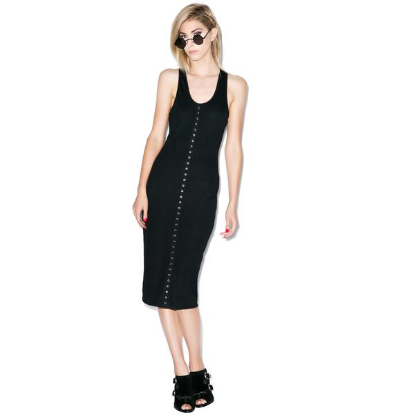 Bend And Snap Dress