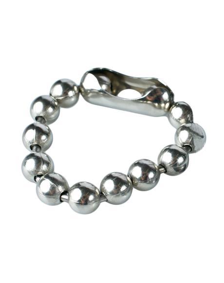 Big Azz Ball �N Chain Bracelet
