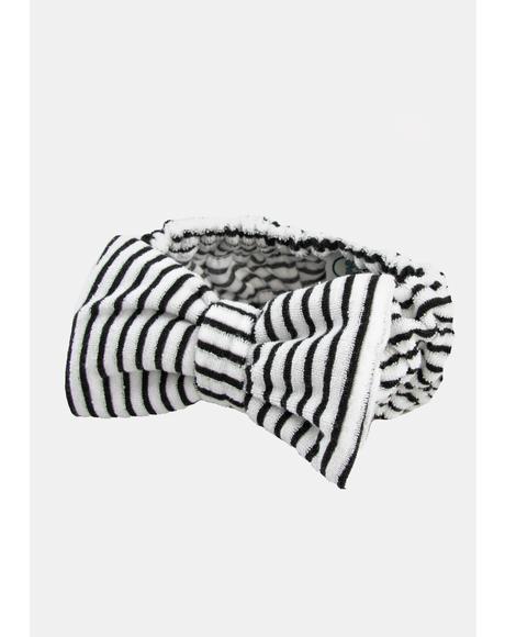 Ava Makeup Headband